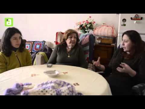Audrey Bitoni - Doctor Adventures