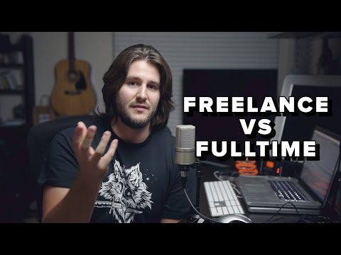 Freelance vs Full-time