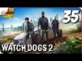 WATCH DOGS 2 БИОТЕХНОЛОГИИ Прохождение 35 R0Mo WyT04ku mp3