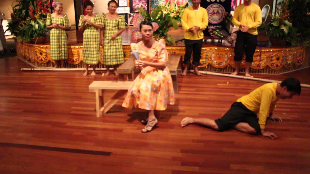 Visayan Songs: Pasayawa Ko Day