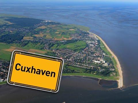 Sehenswürdigkeiten von Cuxhaven