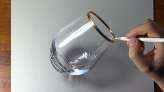 Drawing Glass 2020
