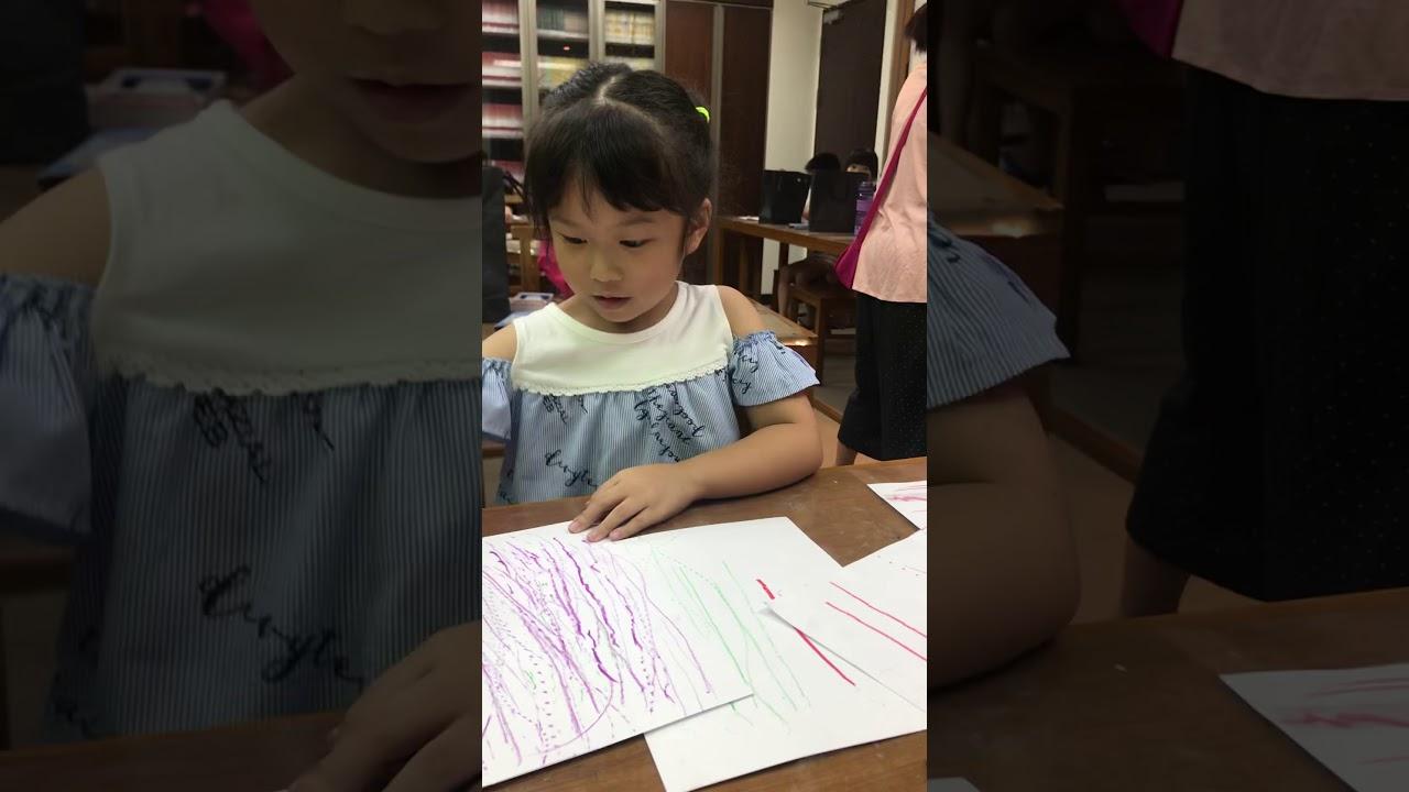#和諧粉彩-噠噠噠 - YouTube