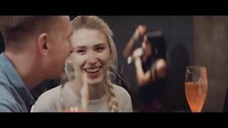 Рекламный ролик к чемпионату мира по футболу 2018 вечеринка на Большом пр. ПС 35 ресторан Frank