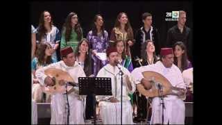Download Video Soirée de Musique Andalouse - سهرة للطرب الأندلسي MP3 3GP MP4