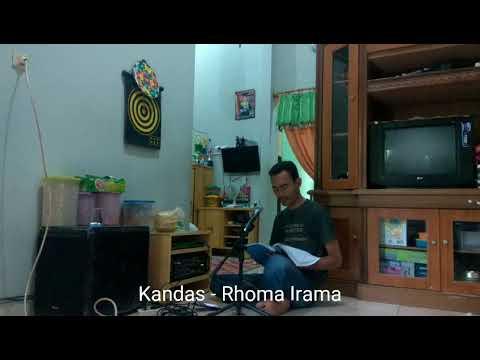 Kandas Rhoma Irama