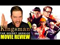 Kingsman: The Secret Service - Movie Review