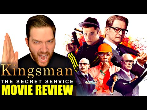 Thumbnail: Kingsman: The Secret Service - Movie Review