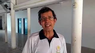 Diretor APAE Limoeiro reforça campanha de doação de alimentos para famílias carentes