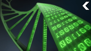 We Could Back Up The Entire Internet On A Gram Of DNA