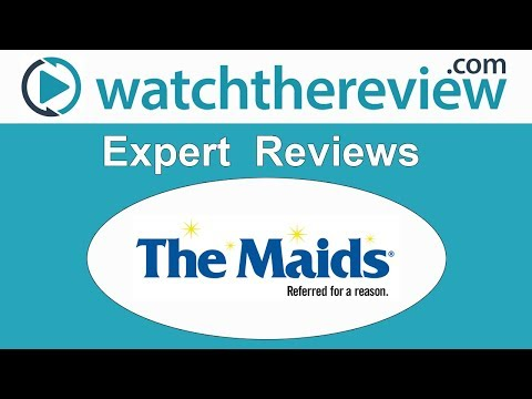 The Maids Review - Home Cleaning Services