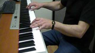 Beatles - Abbey Road - entire album as a piano medley - Awesome!