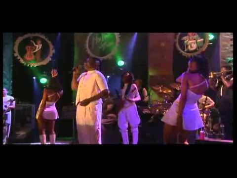 Earth Wind And Fire Live In Montreaux complete show pardal338 avi   YouTube