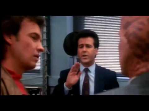 Alien Nation S01E17 Real Men