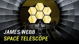 The Most Powerful Telescope Ever Built: James Webb Space Telescope