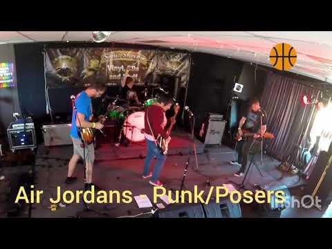 AJ - Punk Posers