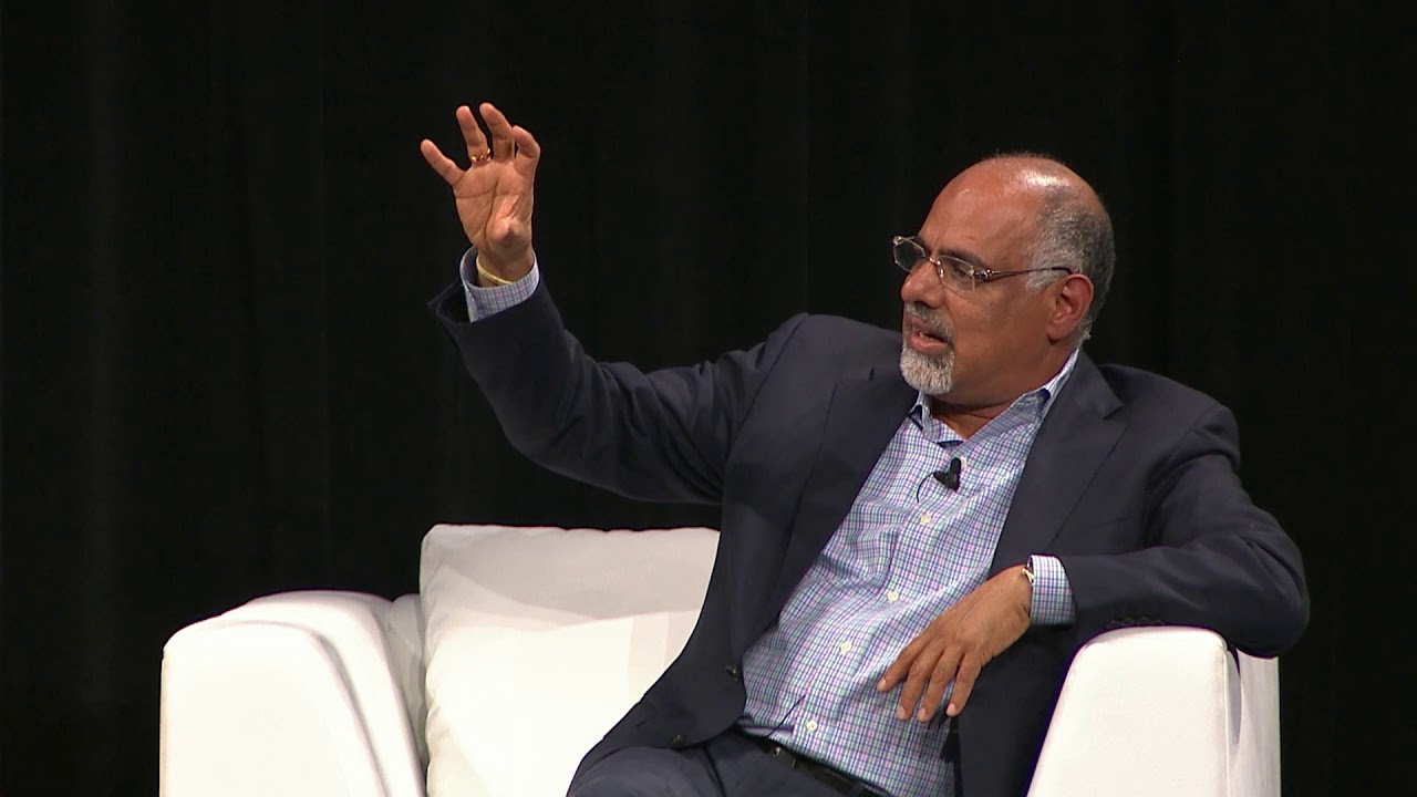 The Future of Brand Storytelling | Raja Rajamannar, Mastercard
