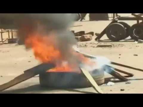 Voici ce qui se passe au Burkina Faso