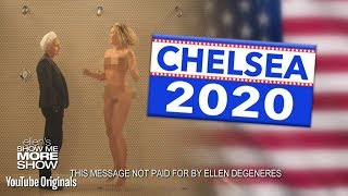 Chelsea Handler on Running for Office