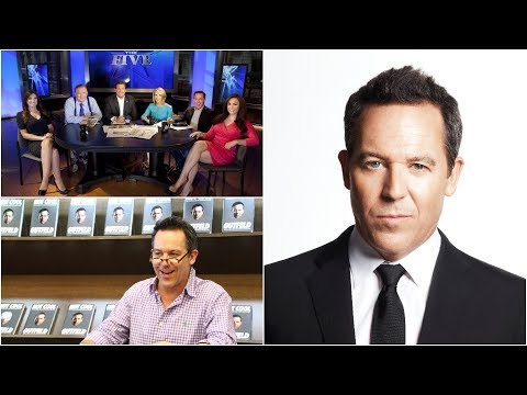 Greg Gutfeld: Short Biography, Net Worth & Career Highlights