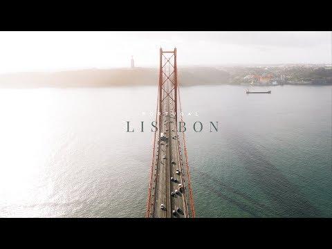 DMalou - A Journey In  ⚑  LISBON