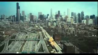 Трейлер фильма «Исходный код»