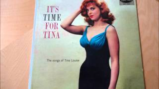 Tina Louise Tonight Is The Night