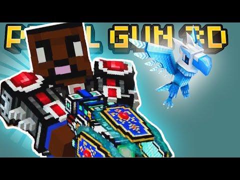 TEAM DEATHMATCH WITH SUBSCRIBERS! - Pixel Gun 3D