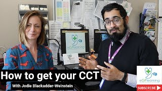 How to get your CCT as a GP thumbnail