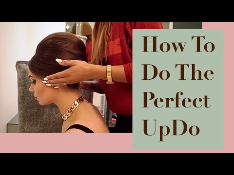 How To Do The Perfect Beehive