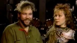 Rez Bands Glenn and Wendi Kaiser (part 1)