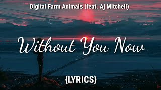 Play Without You Now (feat. AJ Mitchell)
