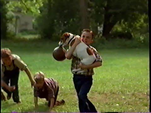 My Dog Skip 2000  2 VHS Capture