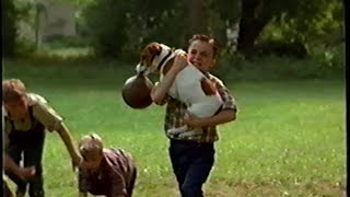 My Dog Skip (2000) Teaser 2 (VHS Capture)