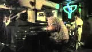 Drop Trio: Live at South By Southwest 2004 (Part 1)