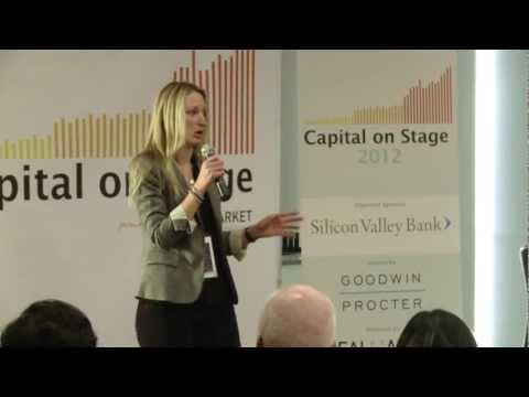 Ellie Wheeler - GreyCroft Partners