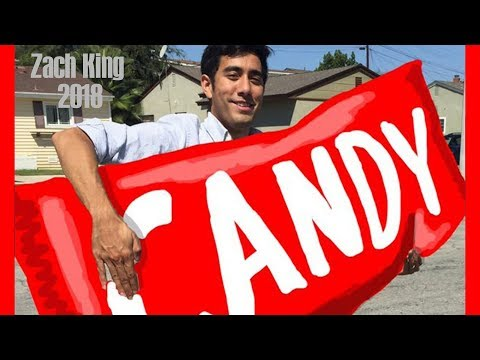 ZACH KING 2018 - Incredible New Best Magic Tricks Revealed Compilation