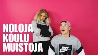 NOLOJA KOULUMUISTOJA feat. Pinkku Pinsku