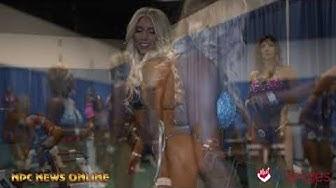 2020 Arnold Amateur USA: Masters Bikini  Pt.2 Video