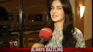 Katrina Kaif talks about her Birthday Party