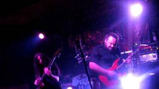 Quo Vadis - Absolution (Element of the Ensemble III) (Live in Live Metal Club, Bucharest, 6.4.2009)
