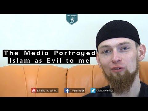 the media portrayal of islam essay