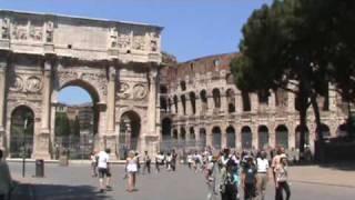 ANCIENT ROME TOUR - Historical Center