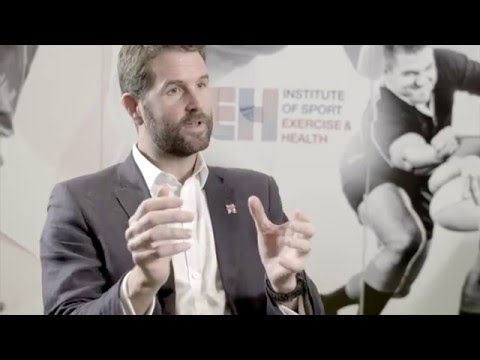 Sports Medicine, Exercise & Health MSc
