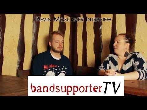 Bandsupporter Contest Cave 54 Heidelberg - Interview Kevin Moschner