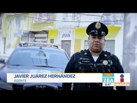 Policías Agarran A Rateros En La Ciudad De México Noticias Con