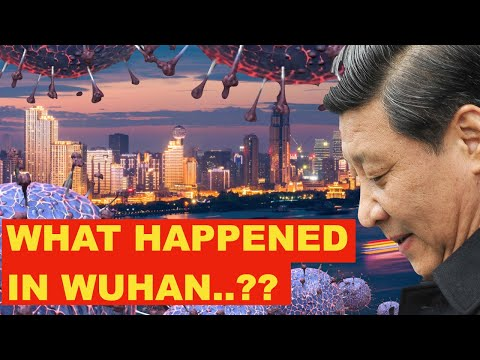 """""""What Happened in Wuhan?""""  One Year Later..  """"Hypothetically Speaking"""" w/ John C"""