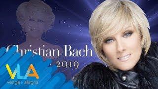 Rendimos un respetuoso homenaje a la gran carrera artística de Christian Bach.