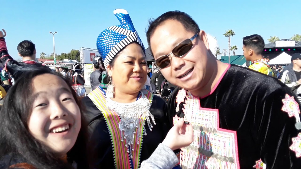 Hmong Cultural New Year Celebration | Celebrating Hmong ... |Hmong New Year