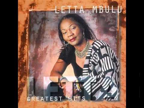 Letta Mbulu - Jikijela